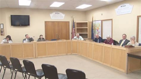 Hermon Town Office by Town Of Hermon To Add 3 More Security Cameras Wlbz2