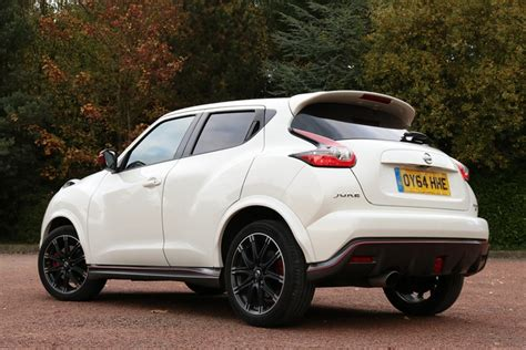 nissan juke white review nissan juke nismo rs 1 6 dig t 6mt 2016