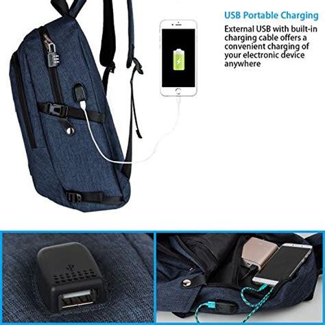 College Backpack Business Slim Laptop Backpack Mancro