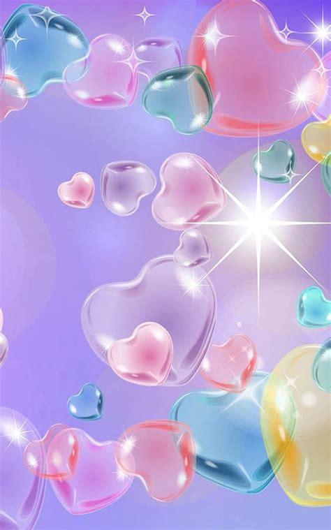 imagenes que se muevan de burbujas fondos de pantalla para san valent 237 n gratis fondos de