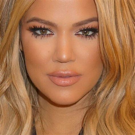 an unhealthy obsession on pinterest kim kardashian lashes and khloe kardashian wearing hudabeauty lashes in alyssa