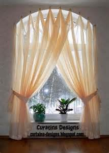 Half Circle Window Curtains 18 Best Ideas About Eyebrow Window Treatments On Window Treatments Half Circle