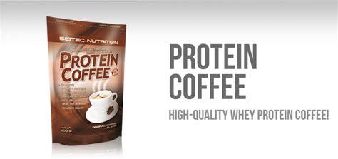Scitec Protein Coffee 600gr Sugar Free protein coffee 600 g sugar free scitec nutrition varum 196 rken gymstar se