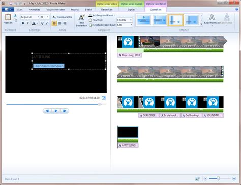 tutorial windows movie maker windows 7 español windows movie maker 2012 espa 241 ol deja el post