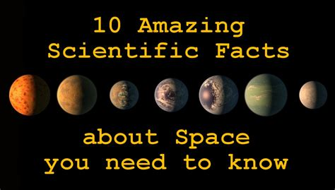 a few facts about blue you need to know before committing 10 amazing scientific facts about space need to know