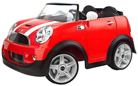 mini for car best mini cooper ride on cars for