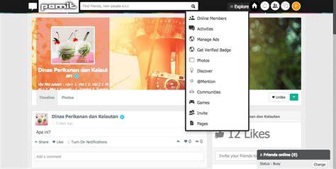 Cara Membuat Forum On Line Tutorial Bhsindonesia forum studi islam cara membuat dan menggunakan template