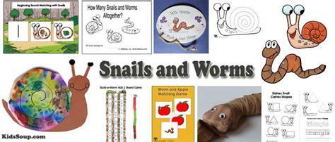 Earthworm Diagram For Kindergarten