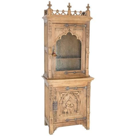 Gotham Cabinet by 19th Century Cabinet For Sale At 1stdibs