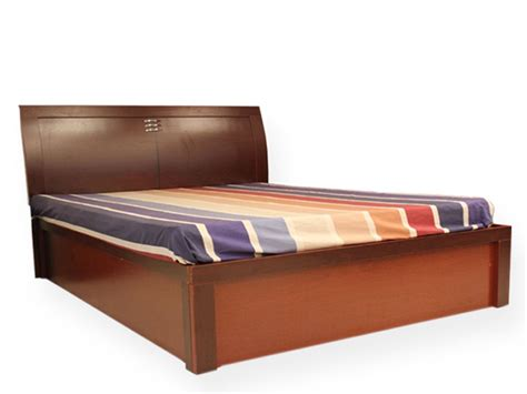 Double Bed by Dg Yx 328 Double Bed Furniture Online Buy Furniture