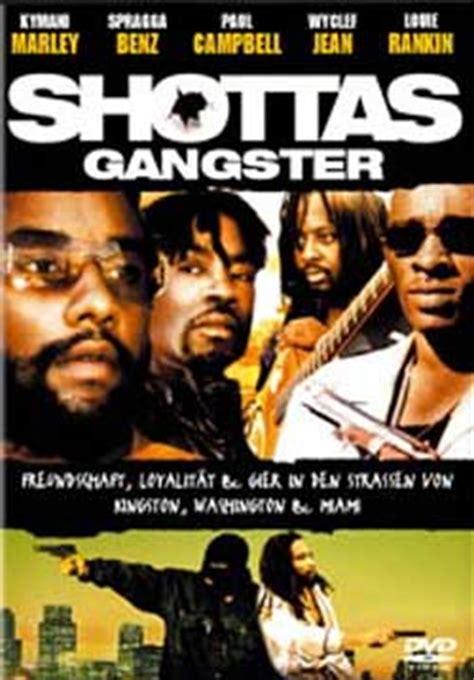 film gangster de rue shottas gangster film