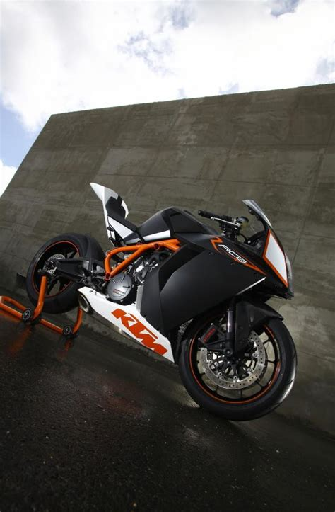Ktm Rc8r Top Speed 2013 Ktm 1190 Rc8 R Review Top Speed