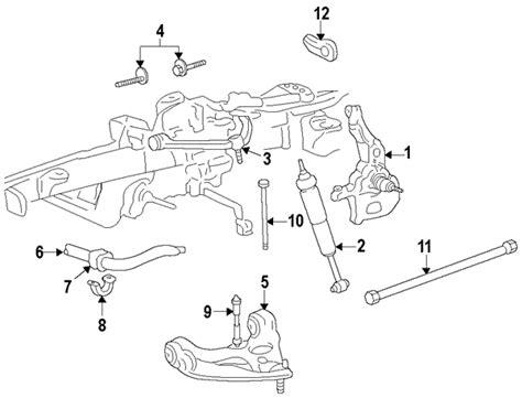 1996 ford ranger front suspension diagram 2003 ford ranger front suspension diagram pictures to pin
