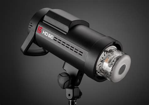 Jinbei Hd610 Ttl Hss 600w Flash With Built In Battery jinbei hd 610 ttl hss cordless strobe coming flash