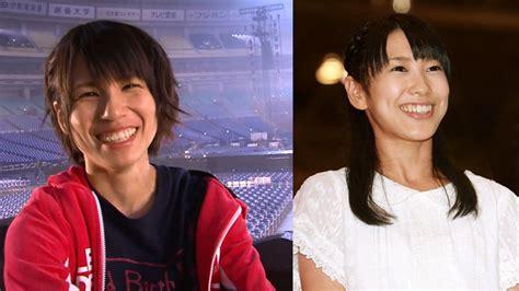 Photo Nakanishi Yuka Ske48 nakanishi yuka dan sato mieko mengumumkan kelulusannya dari ske48