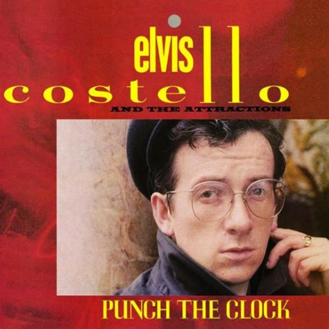best elvis costello albums elvis costello the attractions punch the clock