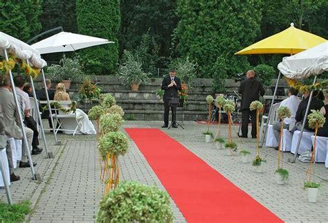 Heiraten Im Freien by Trauung Im Freien Hochzeitsportal24