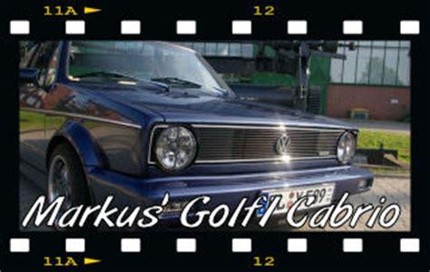 Felgen Lackieren Ostfriesland by Emscoastcustoms 2009 Golf4 1 8t Cabrio Golf1 Turbo