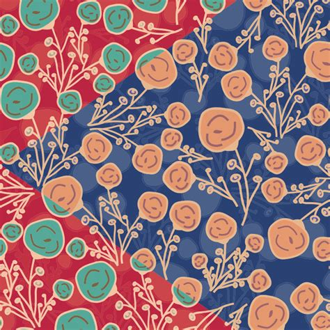 floral pattern vector background png clipart floral pattern background design