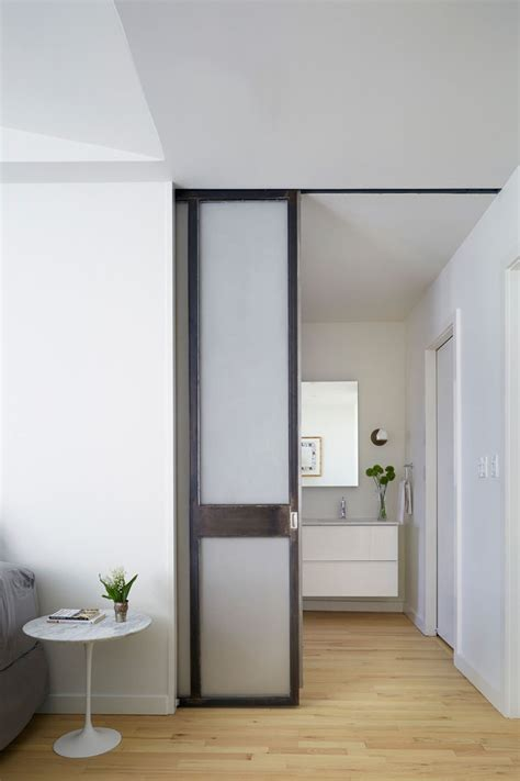 interior design ideas 5 alternative door designs for your doorways contemporist