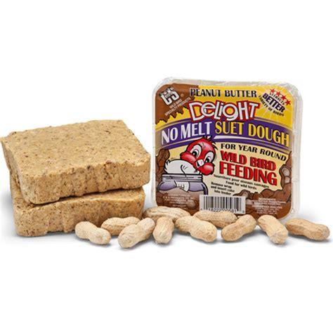 duncraft com peanut butter delight suet