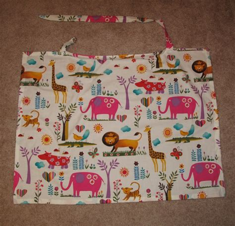 basic nursing cover hooter hider tutorial lil sprinkles
