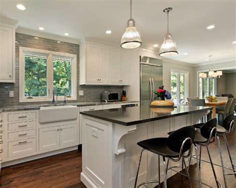 tile around kitchen window tile around window home design ideas renovations photos