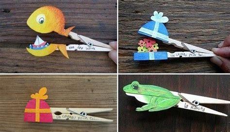 clothespin crafts clothespin fabdiy