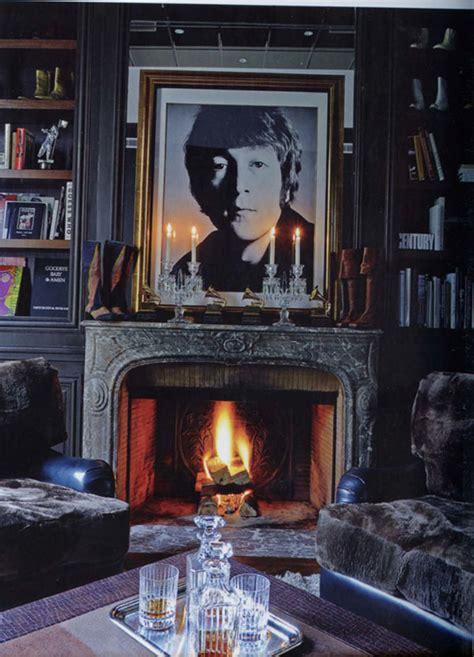 Lenny Kravitz Interior Design by Lenny Kravitz Infusing Soul Into Interiors