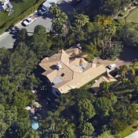 tupac house tupac quot 2pac quot shakur s house former in calabasas ca 3 virtual globetrotting