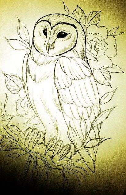 owl tattoo with quote owl tattoo labyrinth quote tattoos piercings i love