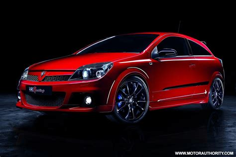 vauxhall astra vxr modified vauxhall releases new astra and corsa vxr racing editions