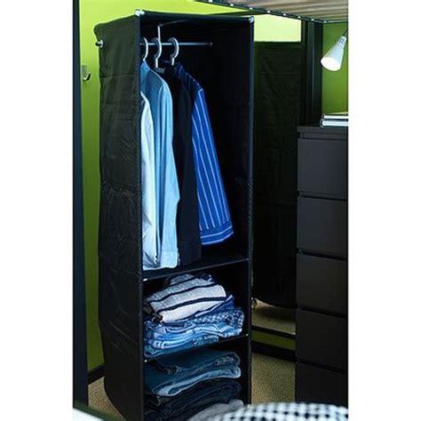 wardrobe organizer ikea ikea black clothes organizer wardrobe compact on wheels