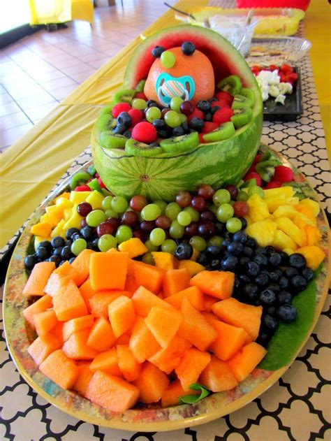 Fruit Platter For Baby Shower 17 best images about platters on platter ideas veggie tray and dinner menu