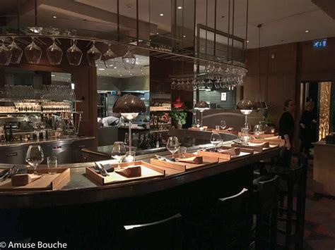 Mathias Dahlgren Dining Room Food Bar Mathias Dahlgren 1 Matbaren Cel Mai Bun Bistro Din