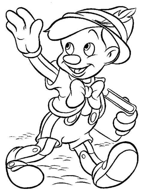 coloring pages of wallpaper pinocchio coloring pages free coloring pages