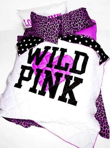 pink victoria secret bedding 17 best images about bedding on pinterest chanel bedding