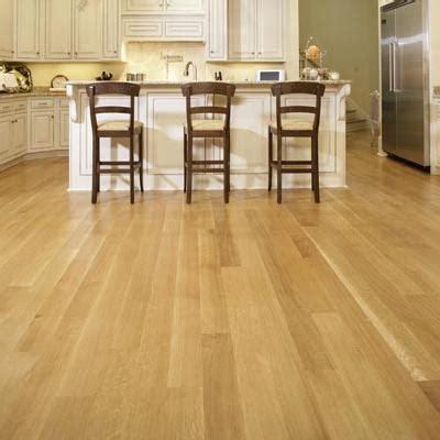 White Oak flooring in Toronto & Vaughan