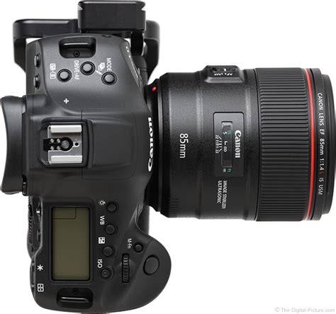 Canon Ef 85mm F 1 4l Is Usm canon ef 85mm f 1 4l is usm lens review