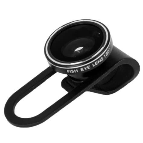 clip fisheye lens 180 degree for iphone 5 black jakartanotebook