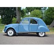 1960 Citroen 2CV AZ  SOLD Iconic Classic Cars