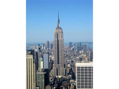 Empire State Floors by 100 Number Of Floors Empire State Building Top Of