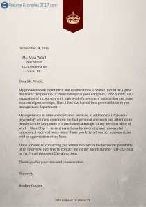 Cover Letter With Resume Examples finest cover letter resume examples resume examples 2017