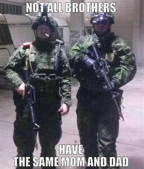 in the arms of an meme brothers in arms quickmeme