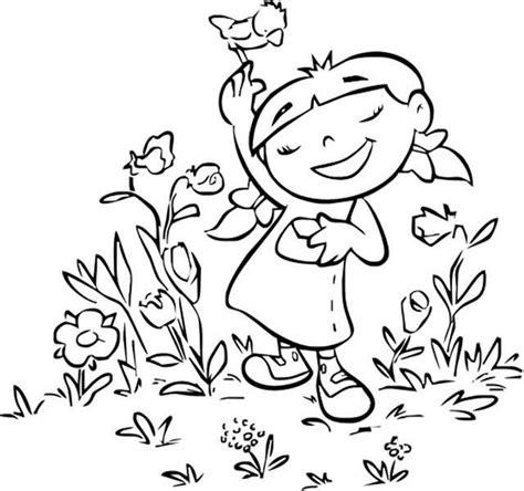 manualidades con fotografias az dibujos para colorear dibujos de primavera para colorear para ni 241 os los m 225 s