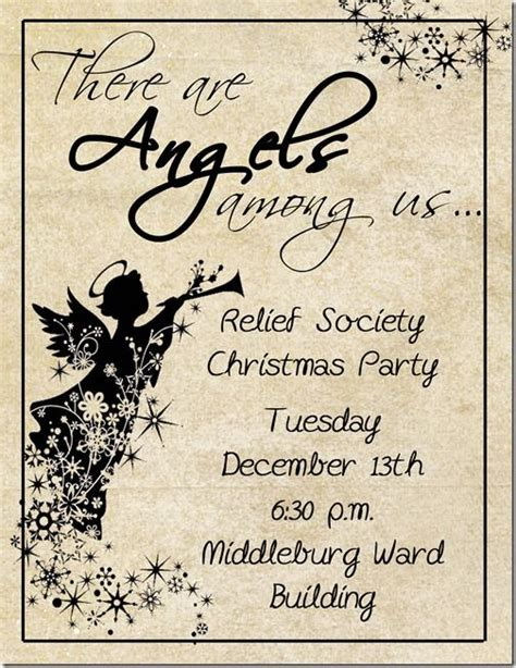 17 best ideas about relief society christmas on pinterest