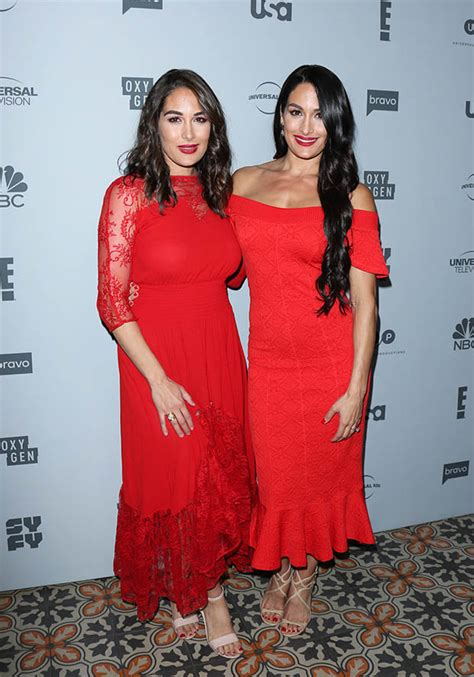nikki bella last name wwe news who is brie bella what has she said about nikki