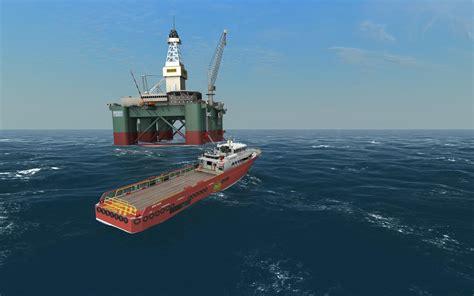 boat mechanic simulator shipsim offshore supply vessel deniz doga dlc