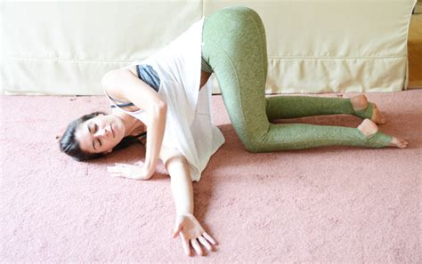 stretching before bed search results stretching