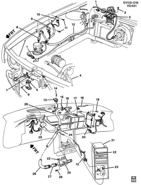 transmission control 1999 cadillac seville regenerative braking service manual transmission control 1993 cadillac seville regenerative braking seville sts